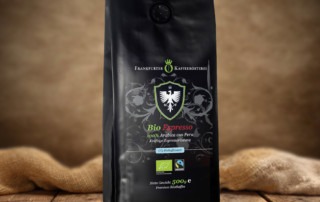 Bio-Espresso-Entkoff