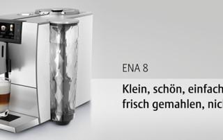 Jura ENA 8