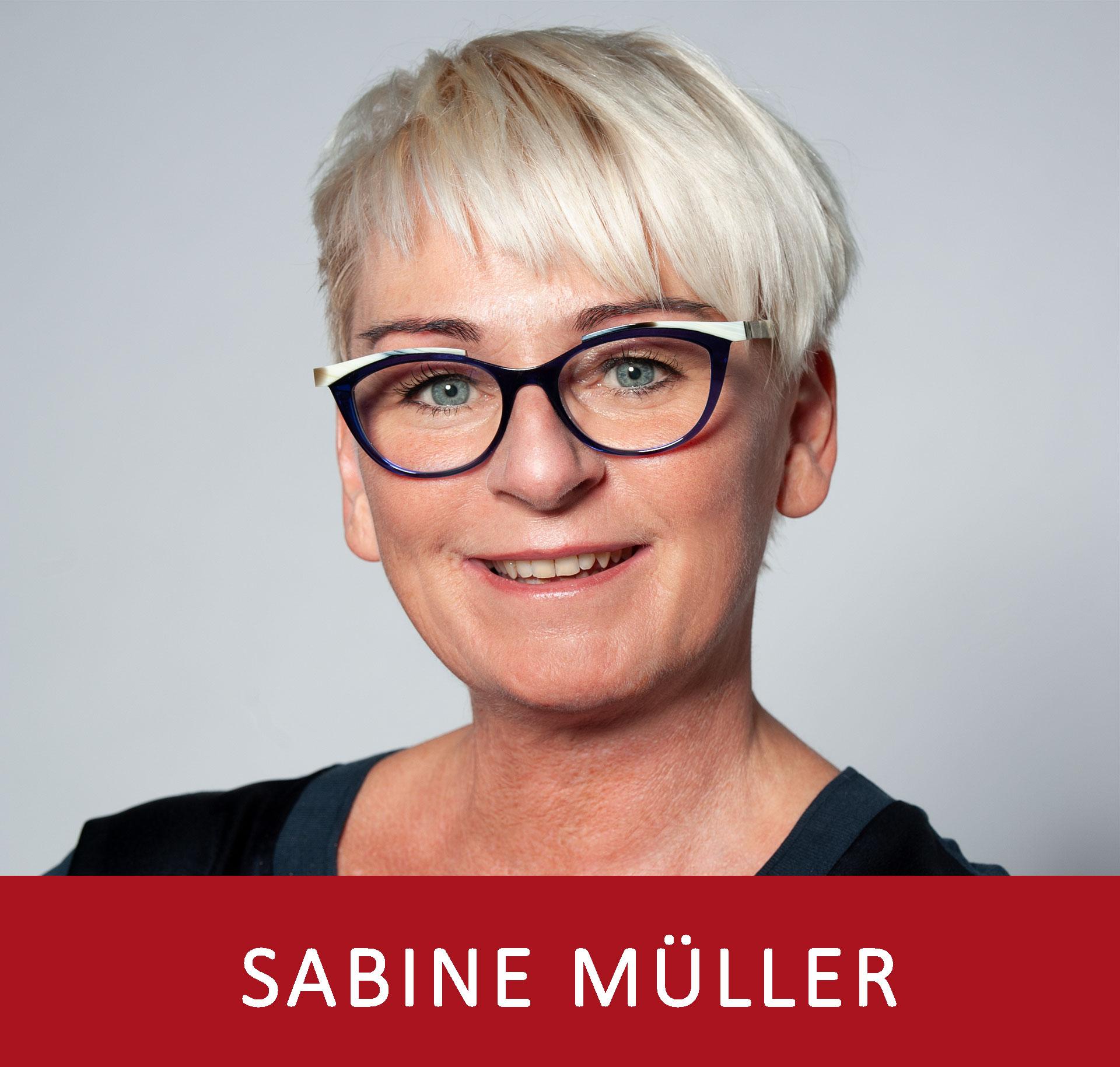 Sabine-Müller