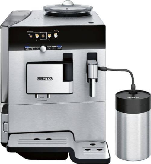 Angebot Siemens kaffeevollautomat TE809F01DE