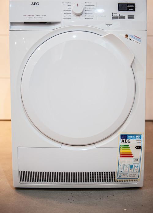 AEG-Wäschetrockner-T7DBZ4570