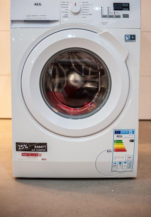 AEG-Waschmaschine-L6FB40478