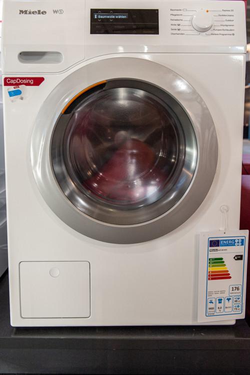 Miele-Waschmaschine-WCF130WCS