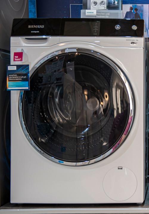 Siemens Waschmaschine-WM14U940EU