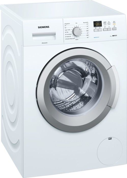 Siemenswaschmaschine