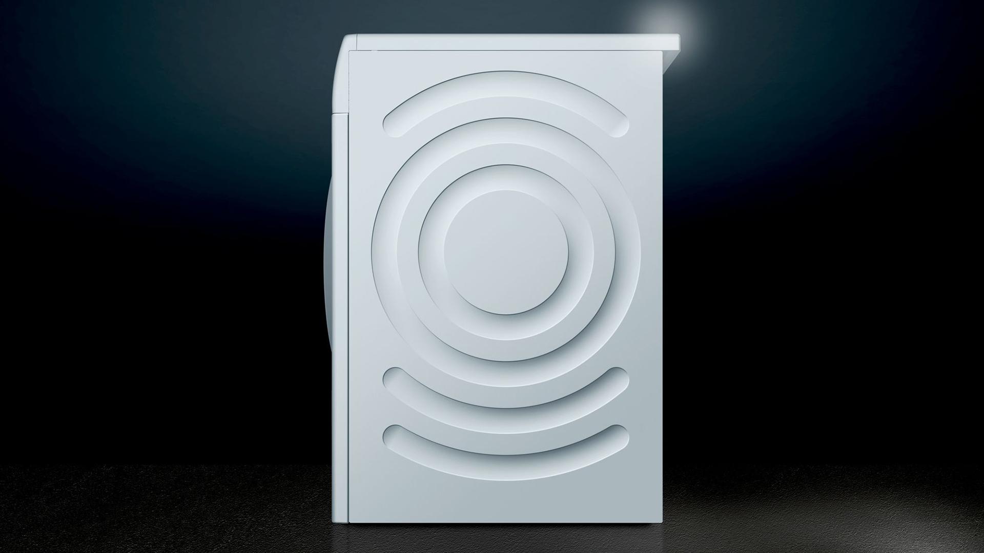 Angebot Siemens Waschmaschine-A4