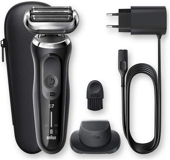 Braun Series 7 70-N1200s, schwarz
