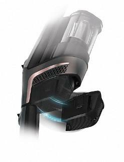 Miele Triflex HX1 Pro Infinitygrau