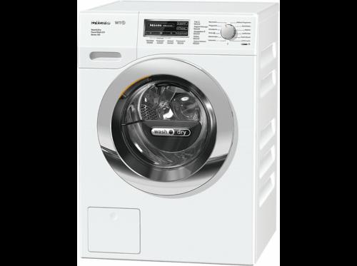 Miele Waschtrockner WTF115WCS