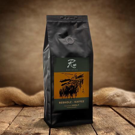 Frankfurter Kaffeerösterei Rebholz-Kaffee