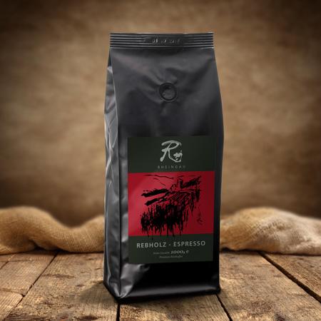 Frankfurter Kaffeerösterei Rebholz_Espresso