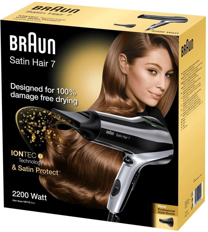 Satin Hair 7