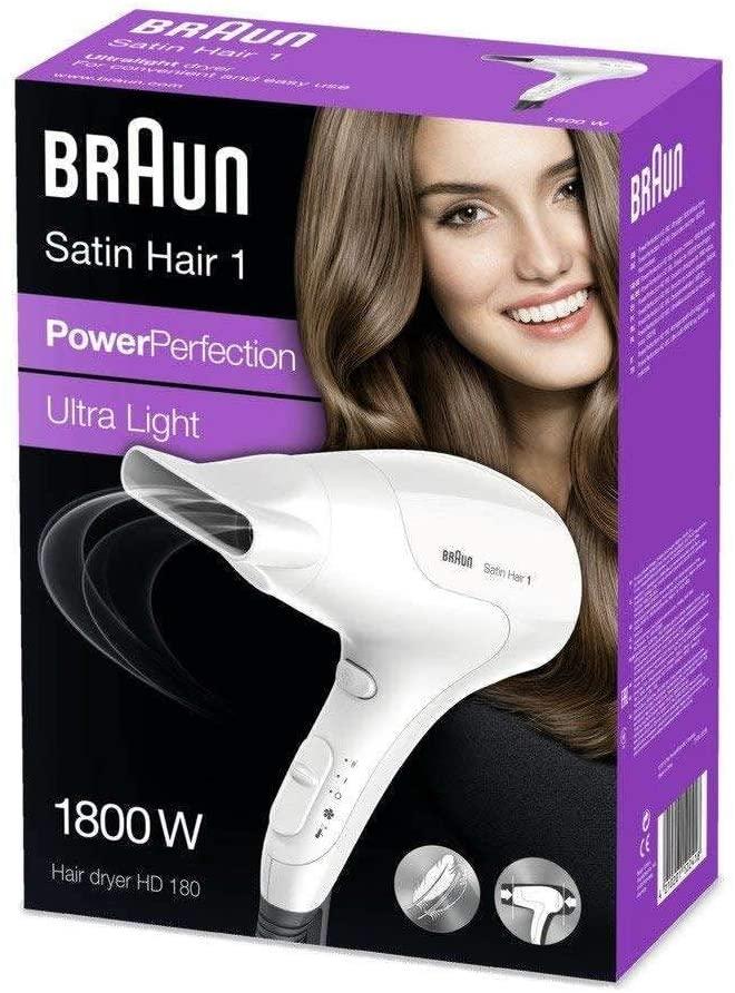 Satin Hair