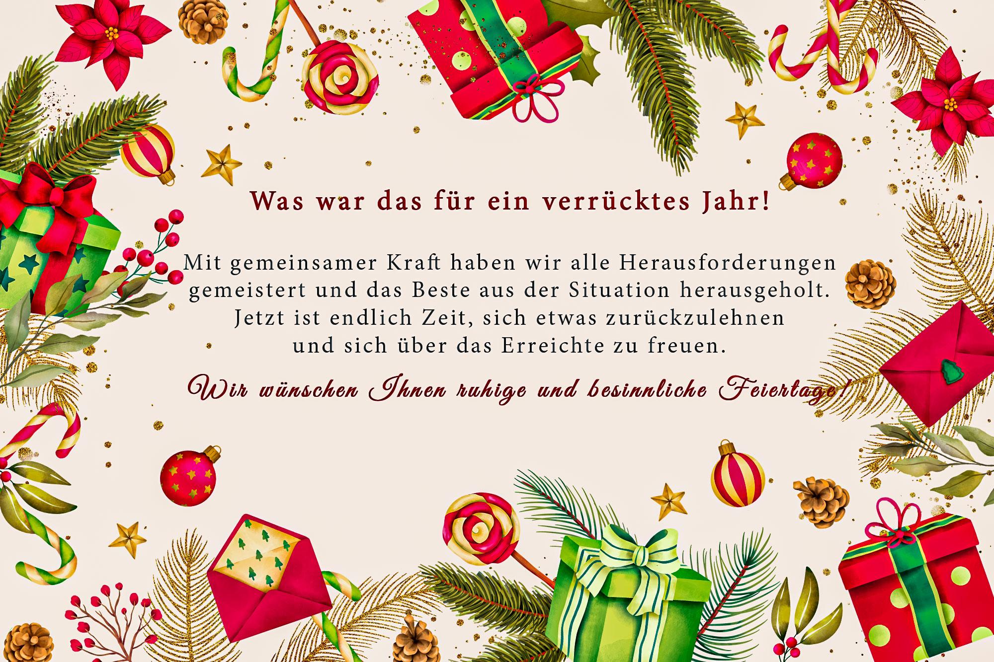 Weihnachtsgrüsse-Elektro-Müller