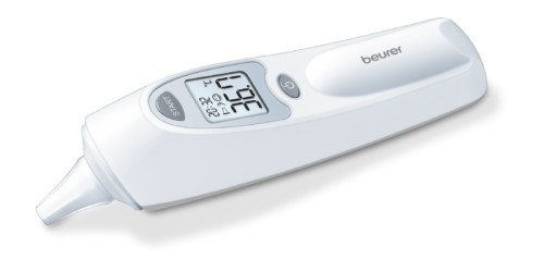 Ohrthermometer FT 58 Vorderseite