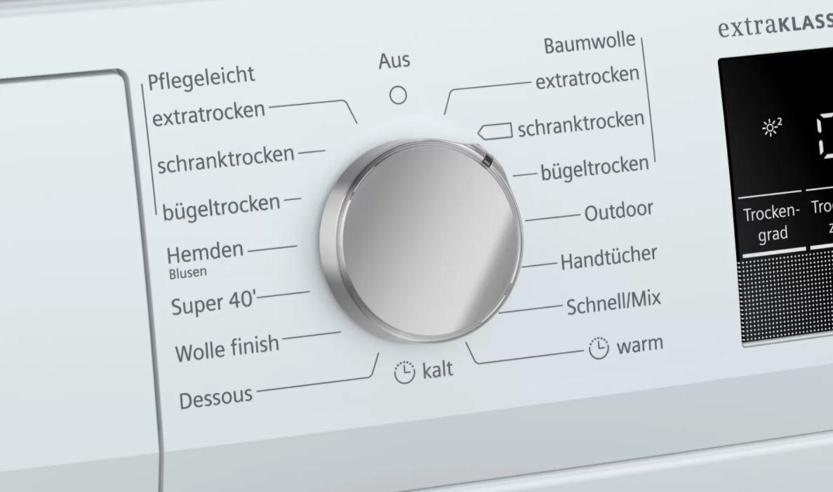 iQ300-Wärmepumpen-Trockner-WT45HV90
