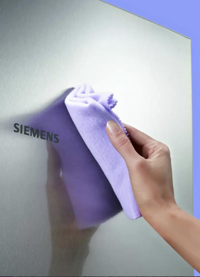 Siemens KG39NEIDQ antiFingerprint