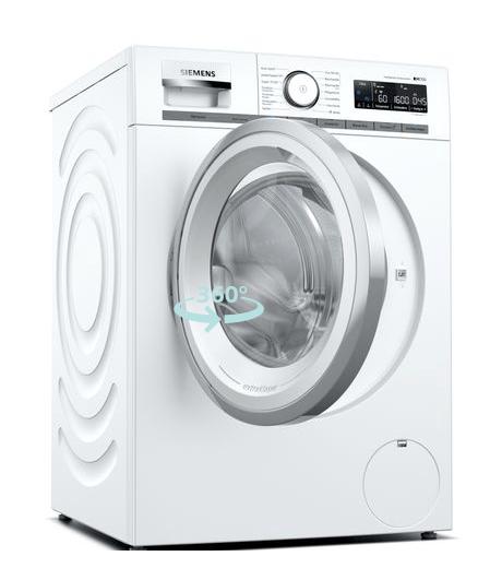 Siemens WM16XK90 offen