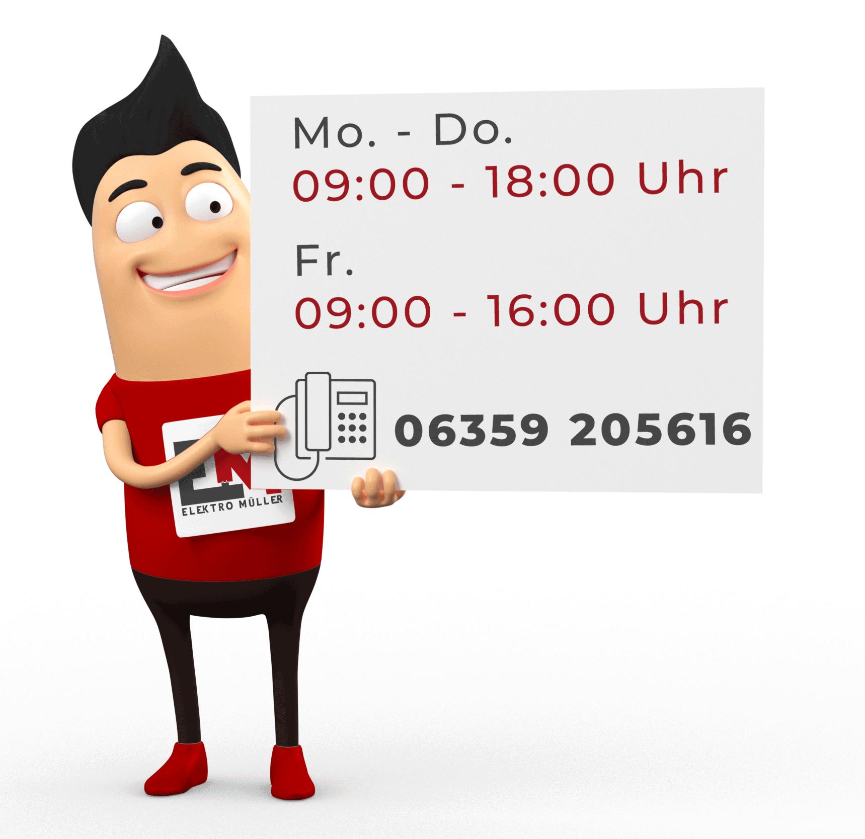 Manfred_Öffnungszeiten
